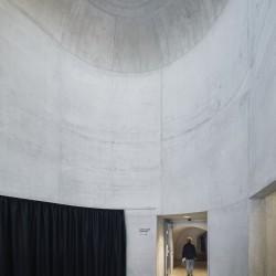 afasia Bevk Perović . New gallery and Kasematten . Wiener Neustadt (2)