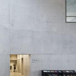 afasia Bevk Perović . New gallery and Kasematten . Wiener Neustadt (3)