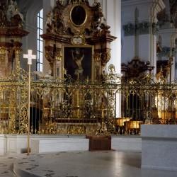 afasia Caruso St John . Cathedral Chancel . St Gallen (5)