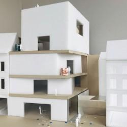 afasia Office . Design Museum extension . Gent (11)