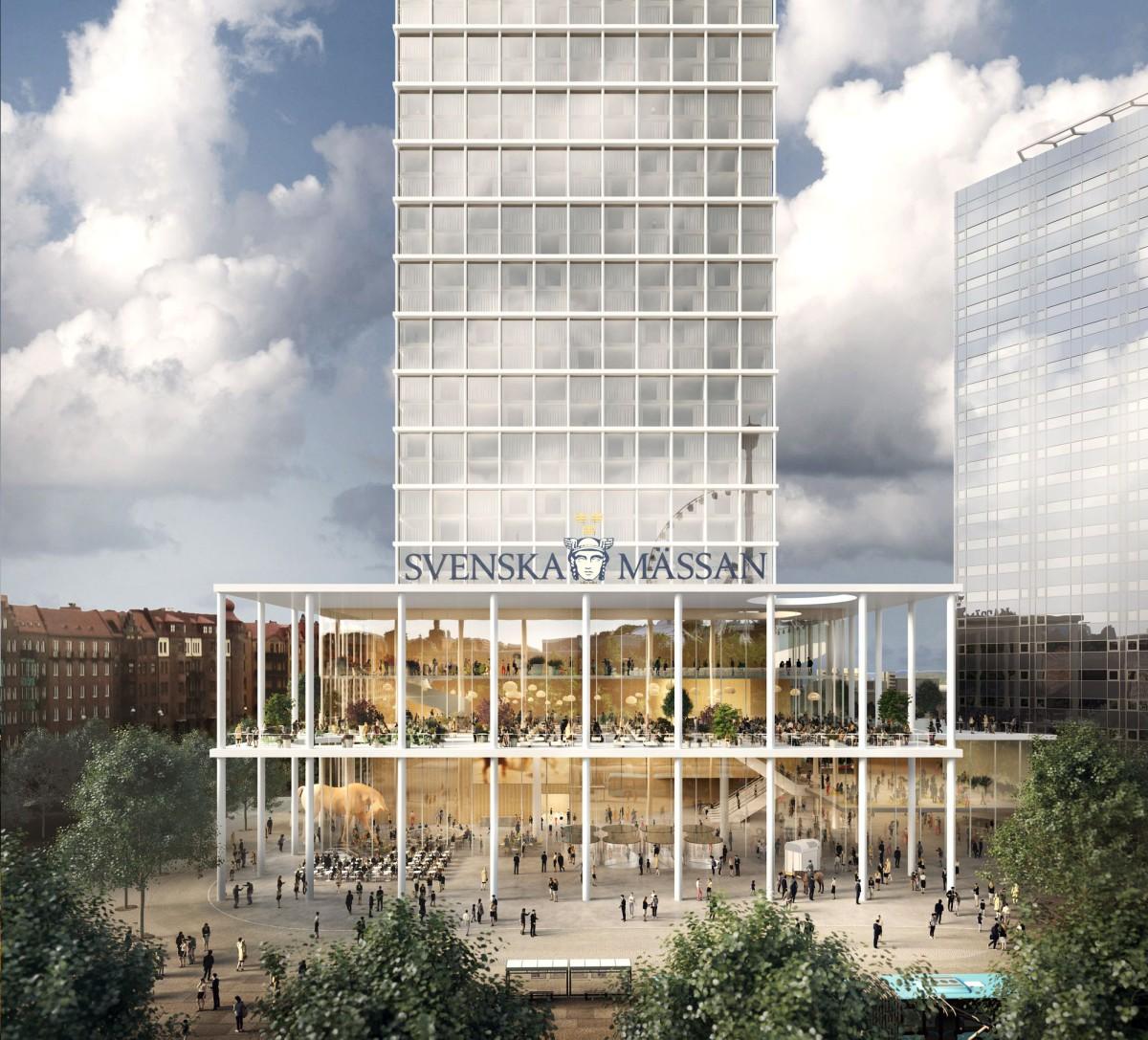 afasia Tham & Videgård . +One Tower . Gothenburg (3)