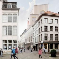 afasia aNNo . FELT . MONADNOCK . Design Museum extension . Gent  (2)