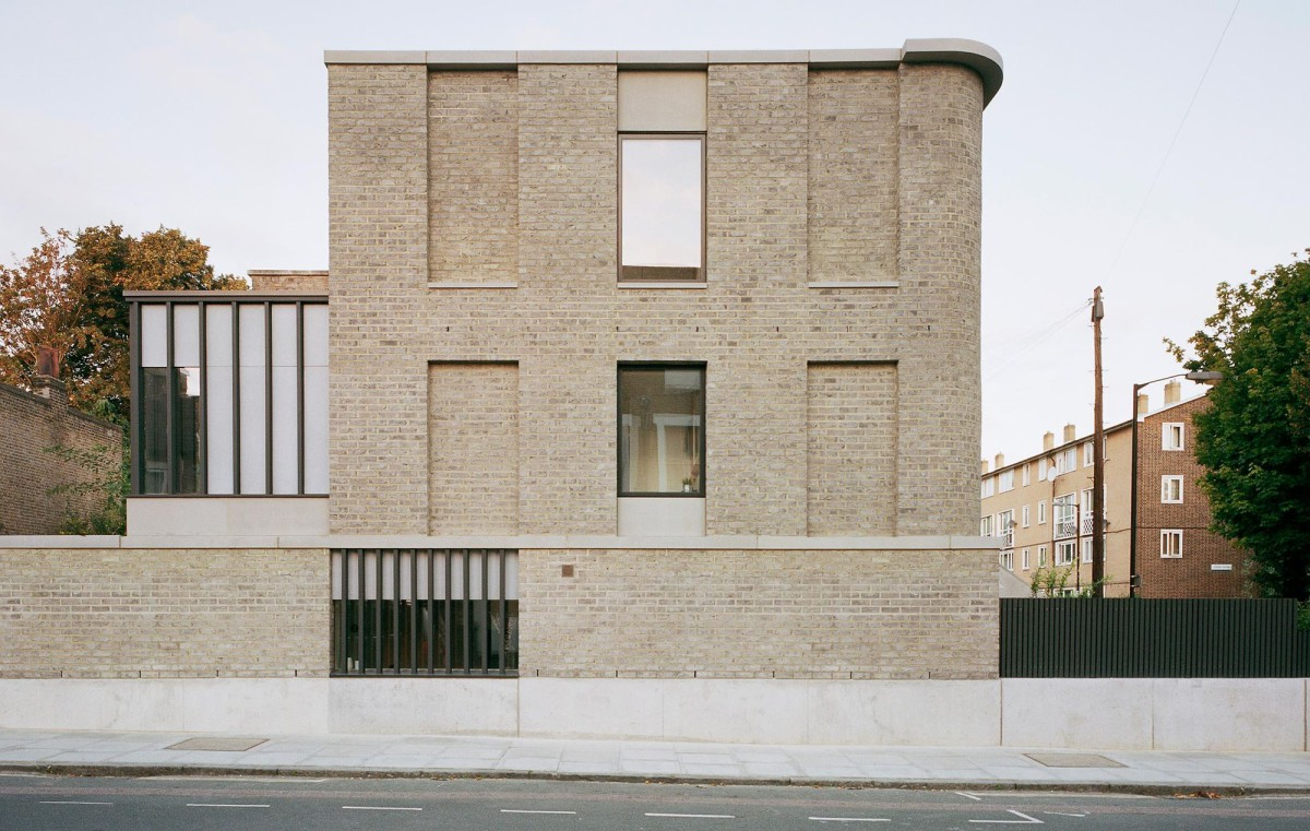 3144 Architects . Corner House . London afasia (1)
