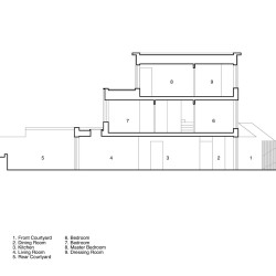 3144 Architects . Corner House . London afasia (17)