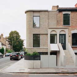 3144 Architects . Corner House . London afasia (4)
