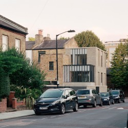 3144 Architects . Corner House . London afasia (5)