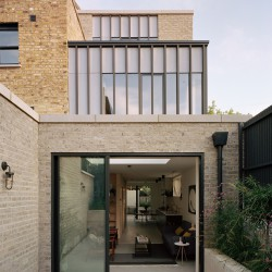 3144 Architects . Corner House . London afasia (7)
