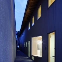 Alphaville . Garden Alley House . Kyoto afasiA (5)