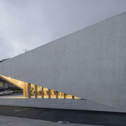 LOCALARCHITECTURE . NEW APOSTOLIC CHURCH . Lausanne afasia (3)