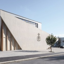 LOCALARCHITECTURE . NEW APOSTOLIC CHURCH . Lausanne afasia (4)
