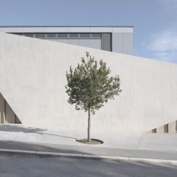 LOCALARCHITECTURE . NEW APOSTOLIC CHURCH . Lausanne afasia (5)