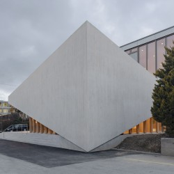 LOCALARCHITECTURE . NEW APOSTOLIC CHURCH . Lausanne afasia (6)