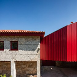NOARQ . Q S T house . Vila Nova de Famalicão afasia (20)