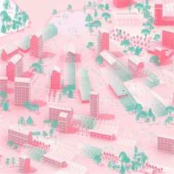Europan 15 . Productive Cities 2 Results afasia (15)