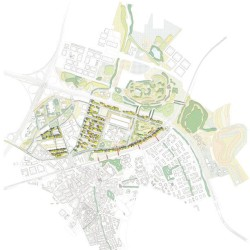 Europan 15 . Productive Cities 2 Results afasia (16)