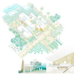 Europan 15 . Productive Cities 2 Results afasia (17)