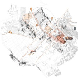 Europan 15 . Productive Cities 2 Results afasia (20)