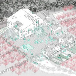 Europan 15 . Productive Cities 2 Results afasia (25)