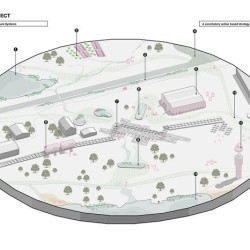 Europan 15 . Productive Cities 2 Results afasia (6)