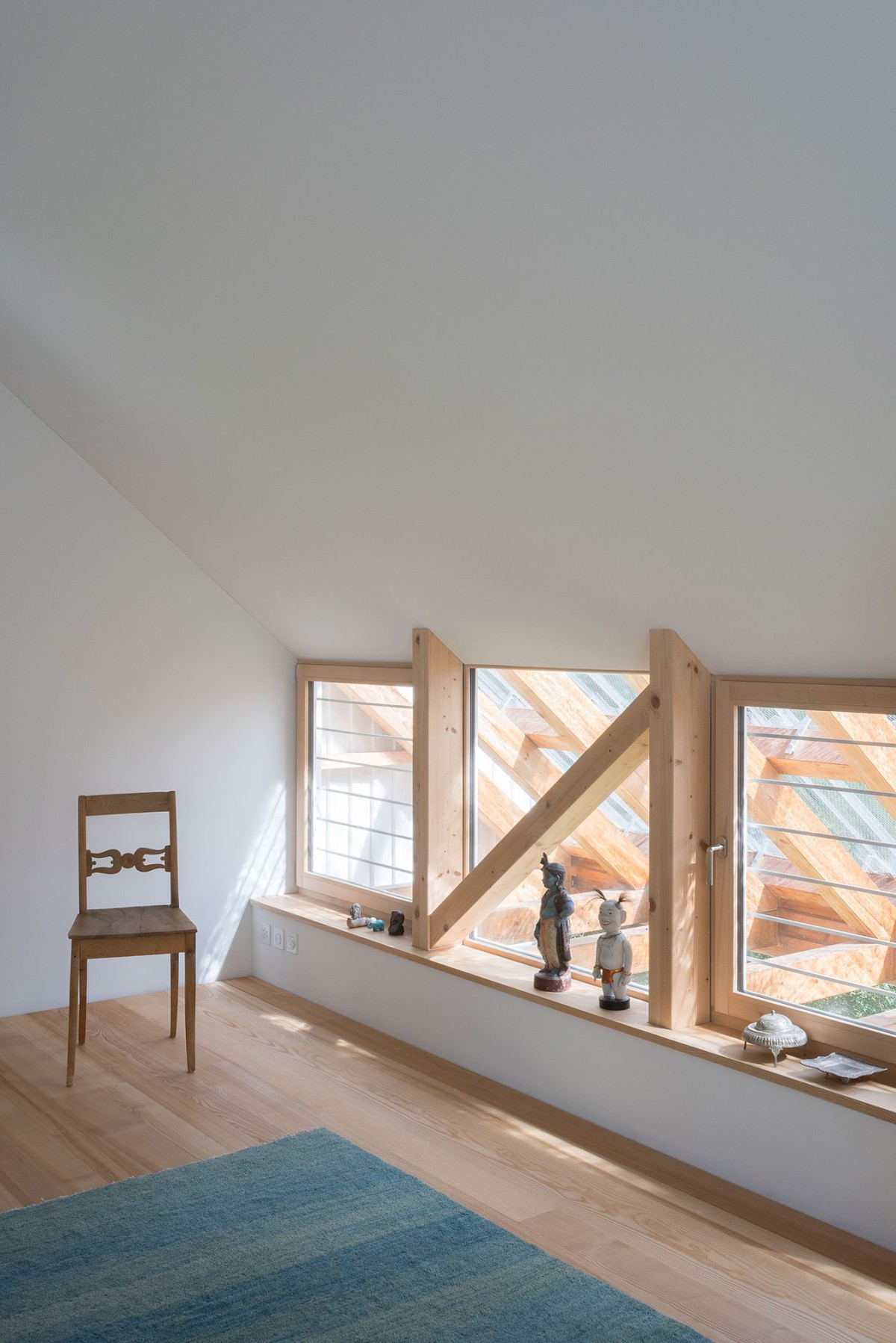 Roider Giovanoli . House refurbishment . Zürich afasia (13)
