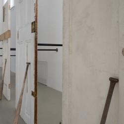 afasia Diamond Stingily . Wall Sits . 2019  (3)