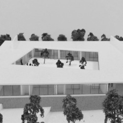 afasia Office . new school complex . Dilbeek (8)