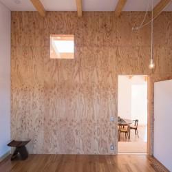 archidivision . house in yamate . Kitahiroshima afasia (20)