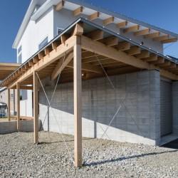 archidivision . house in yamate . Kitahiroshima afasia (3)