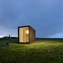 dmvA architecten . Cabin Y afasia (10)