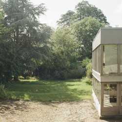 Alison and Peter Smithson . Upper Lawn Pavilion . WILTSHIRE afasia (7)