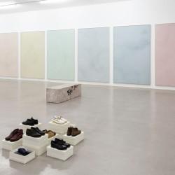 Christodolous Panayiotou . at Camden Arts Center afasia (1)