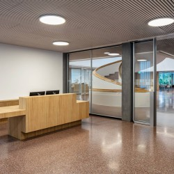 Metron Architekten . Health Education Centre . Luzern afasia (11)