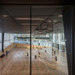 OMA . School of Science and Sports . Brighton afasia (15)