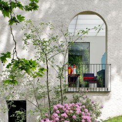 Wim Goes Architectuur . Castle De Motte afasia (4)