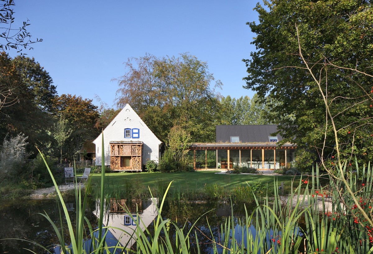 Wim Goes Architectuur . House T afasia (1)