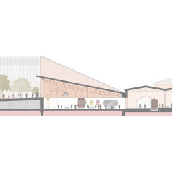 Carmody Groarke . National Railway Museum's new Central Hall . York afasia + (16)