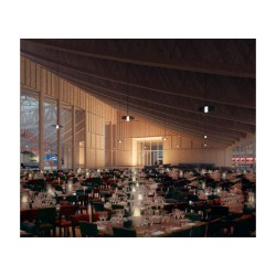 Carmody Groarke . National Railway Museum's new Central Hall . York afasia + (5)