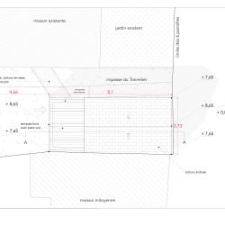 Clément Bacle . Single house extension . NANTES afasia (10)