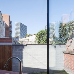 MARCEL . BOCK house extension . Ghent afasia (10)