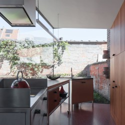 MARCEL . BOCK house extension . Ghent afasia (11)