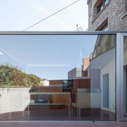 MARCEL . BOCK house extension . Ghent afasia (4)