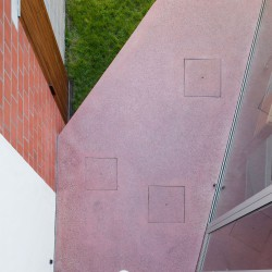 MARCEL . BOCK house extension . Ghent afasia (5)
