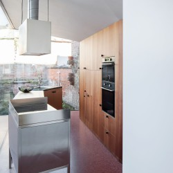 MARCEL . BOCK house extension . Ghent afasia (6)