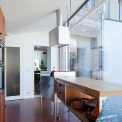 MARCEL . BOCK house extension . Ghent afasia (9)
