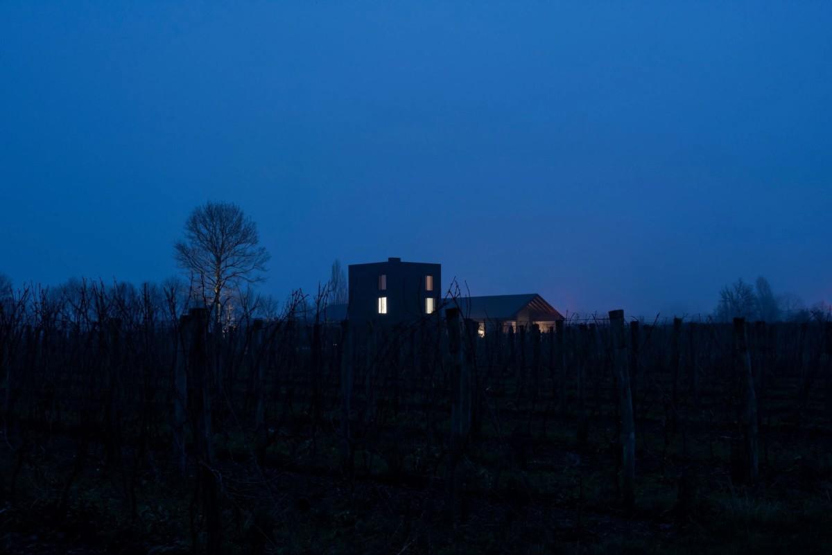 Vincent Van Duysen . Winery Valke Vleug . Liezele afasia + (8)
