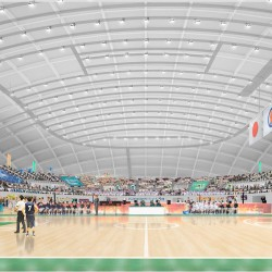 afasia SANAA . new Sports Hall . Kagawa (5)