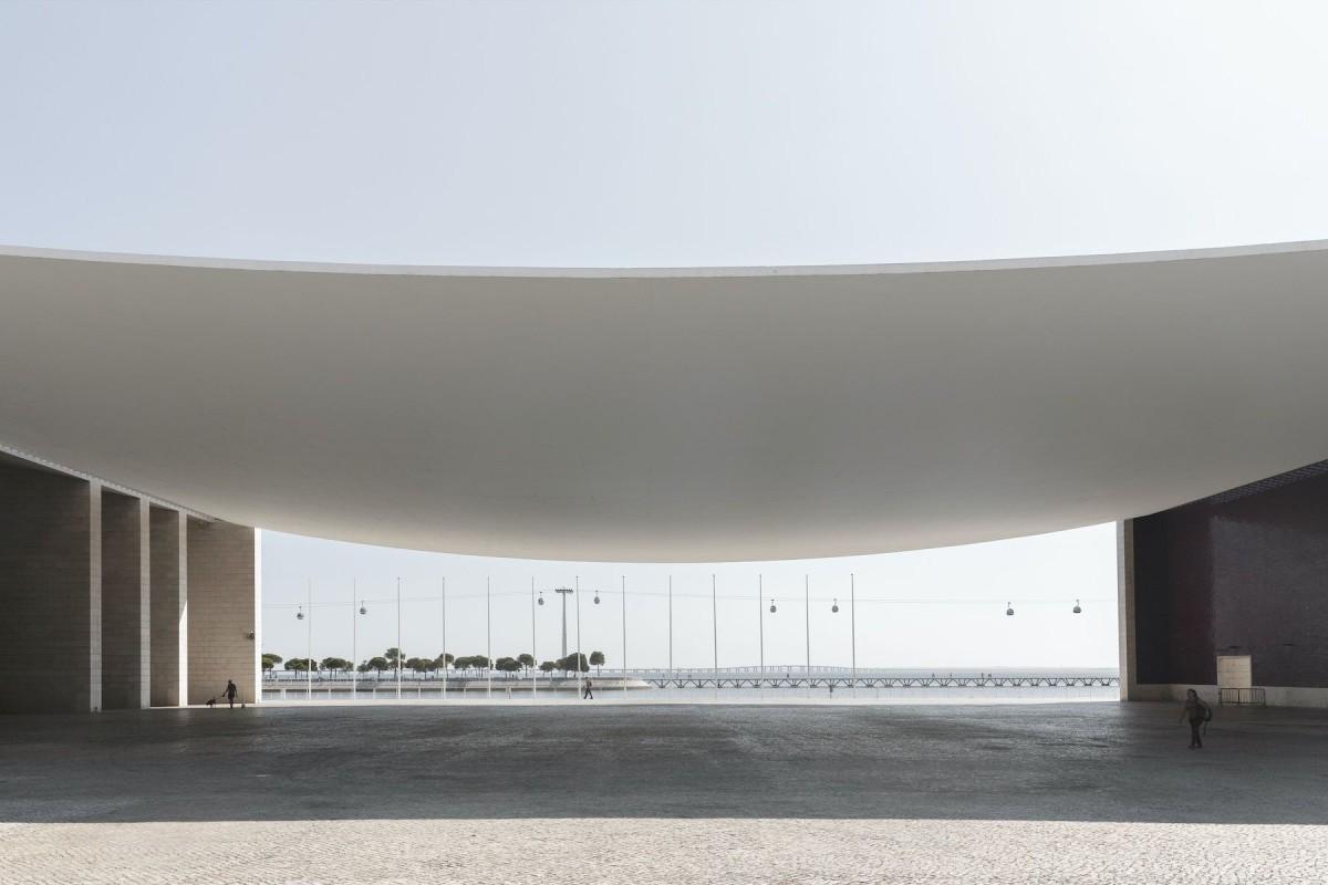 Álvaro Siza . Portuguese National Pavilion . Lisbon afasia (1)