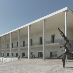 Álvaro Siza . Portuguese National Pavilion . Lisbon afasia (15)