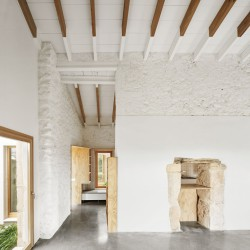FLEXOARQUITECTURA . RE-HABITAR EL CAMPO – BACK TO THE COUNTRYSIDE . Algaida afasia (10)