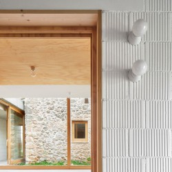 FLEXOARQUITECTURA . RE-HABITAR EL CAMPO – BACK TO THE COUNTRYSIDE . Algaida afasia (8)